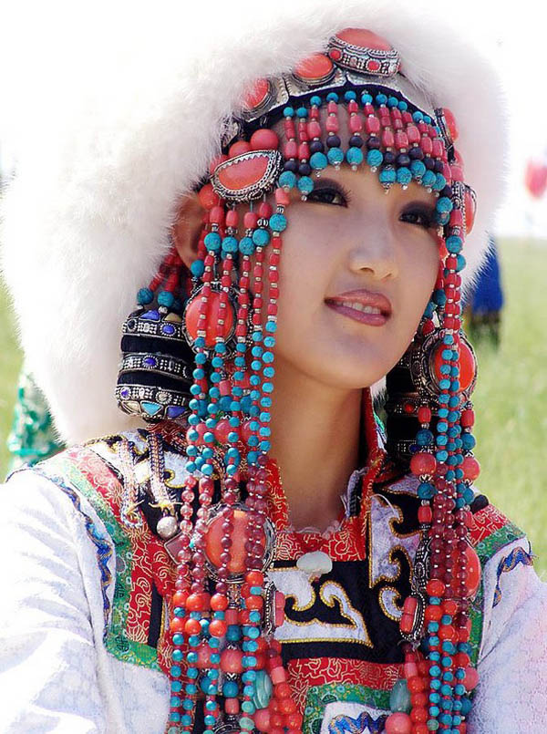 Mongolian Girl Photo, image & picture of mongols girl , china tour: http://imgarcade.com/1/mongolian-girl/