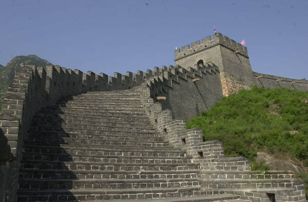Huludao China  City new picture : Huludao Jiumenkou Great Wall All 26 Pictures