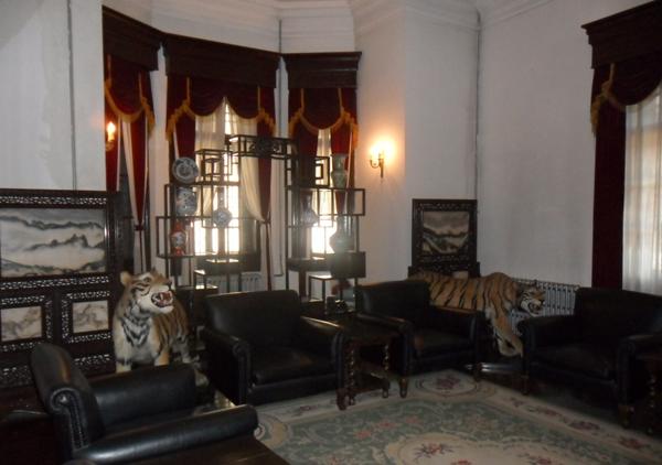 Photo  Image  U0026 Picture Of Shenyang Marshal Zhang Mansion View